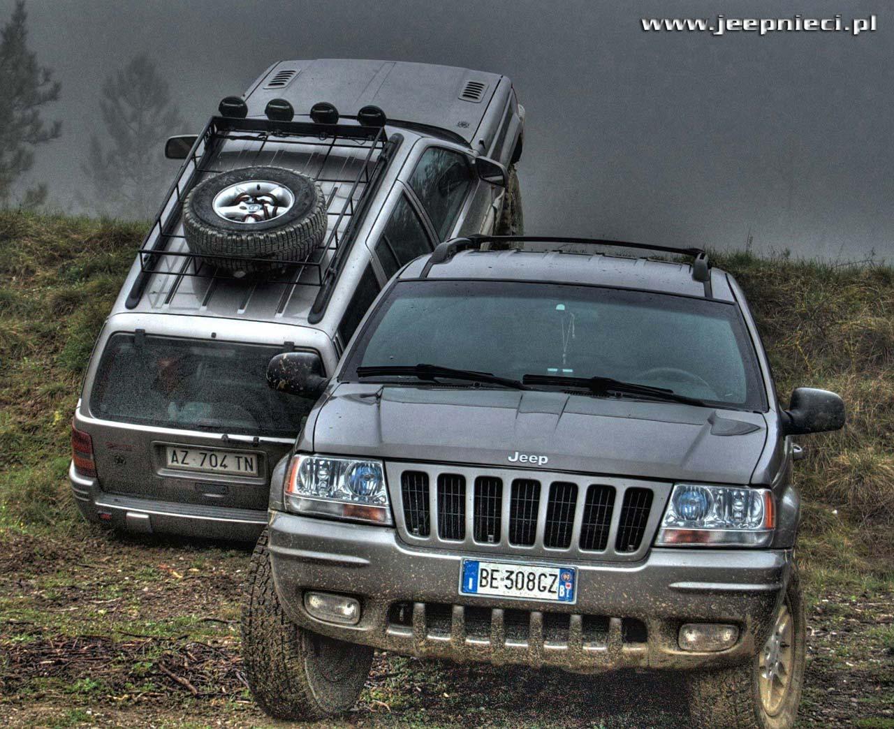 Jeep - JEEPnieci.pl