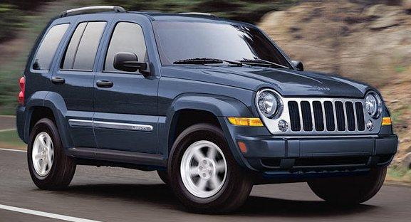 2007 Jeep Grand Cherokee Laredo >> Jeep - JEEPnieci.pl