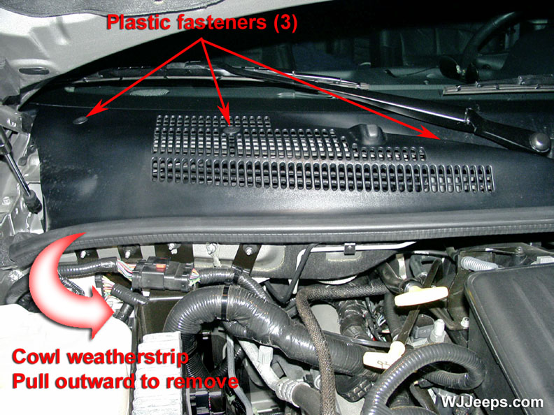 chevy cruze cabin air filter location