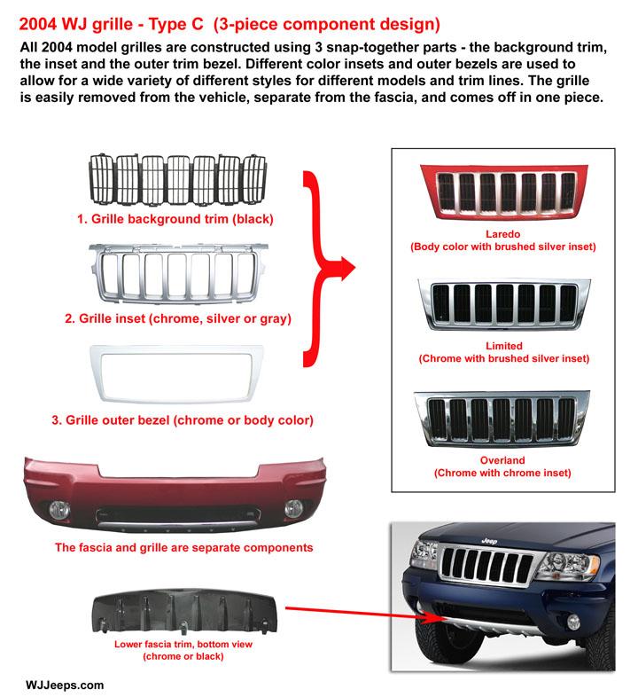 2000 grand cherokee fuse box diagram jeep - jeepnieci.pl